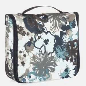 Thirty-One Hanging Traveler Cosmetic Case NWT